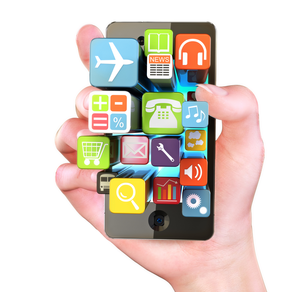 phone mobile apps