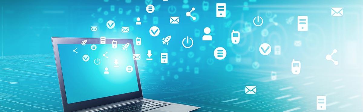 social media to generate content ideas