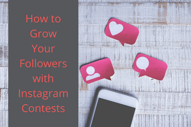 instagram followers contest